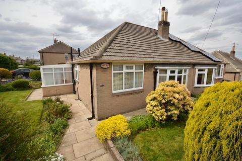 3 bedroom semi-detached bungalow for sale - Lulworth Crescent, Leeds, West Yorkshire