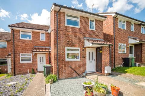 2 bedroom end of terrace house for sale - Burghclere Drive, Maidstone, Kent, ME16