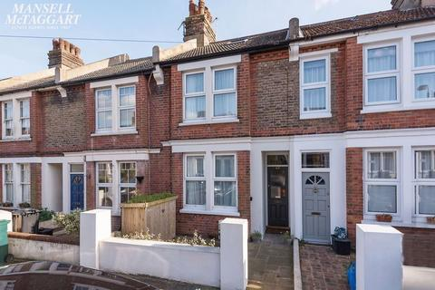 3 bedroom terraced house for sale - Sandgate Road, Brighton, East Sussex,