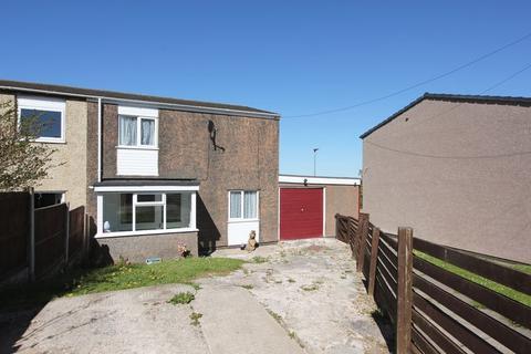 3 bedroom terraced house for sale - Ffynnon Nefydd, Denbigh