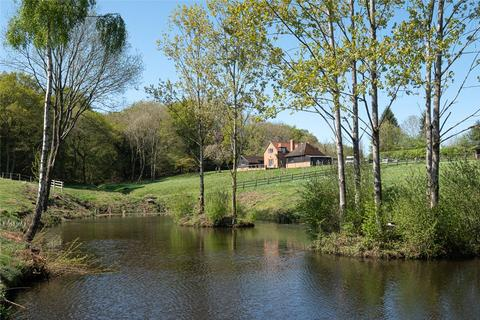 6 bedroom detached house to rent - Sadgrove Lane, Bucklebury, Berkshire, RG7
