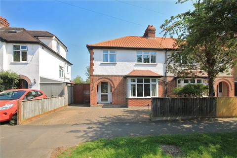 3 bedroom semi-detached house for sale - Leys Avenue, Cambridge, CB4