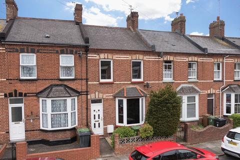 3 bedroom terraced house for sale - Fortescue Road, Exeter