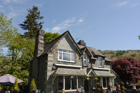 2 bedroom apartment for sale - Rothay Villa Stock Lane, Grasmere, LA22 9SJ
