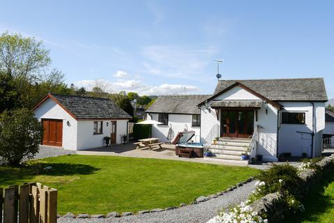 3 bedroom barn conversion for sale - The Roost, Hawkshead, LA22 0PQ