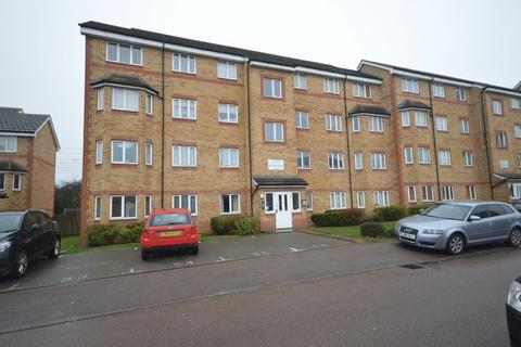 2 bedroom apartment for sale - Orchid Close, Luton