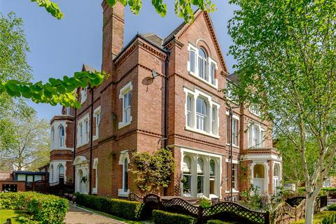 2 bedroom penthouse for sale - Yorke House, 6 North Road, Nottingham, NG7