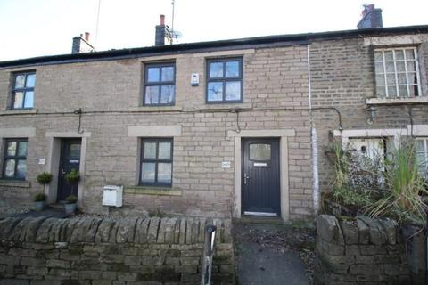3 bedroom terraced house for sale - Marple Road, Chisworth, Glossop, Derbyshire, SK13 5DH