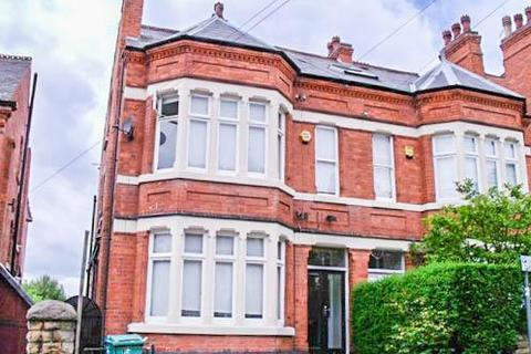 5 bedroom house share to rent - Premier Road, Forest Fields, Nottingham, NG7 6NW