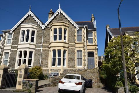 5 bedroom semi-detached house for sale - A charming home situated in Mid Clevedon