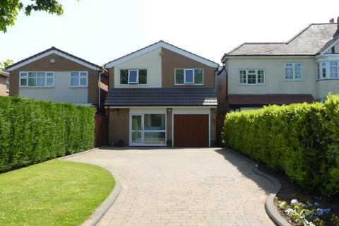 3 bedroom detached house for sale - Foley Road West, Streetly