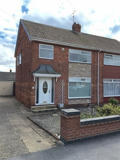 3 bedroom semi-detached house to rent - Knowles Ave, Mizzen Road