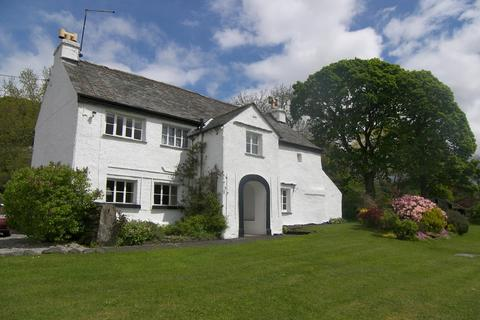3 bedroom detached house to rent - Staveley Park, Staveley, Kendal, LA8 9QT