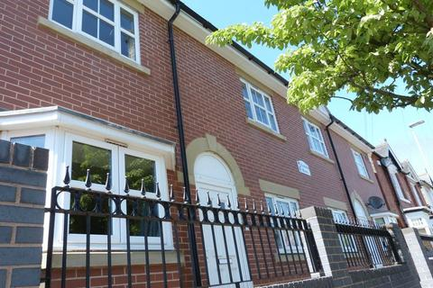 2 bedroom apartment to rent - Victoria Avenue, Market Harborough