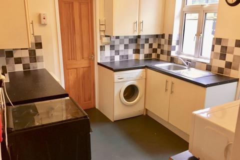 4 bedroom terraced house to rent - Findern Street, Derby,