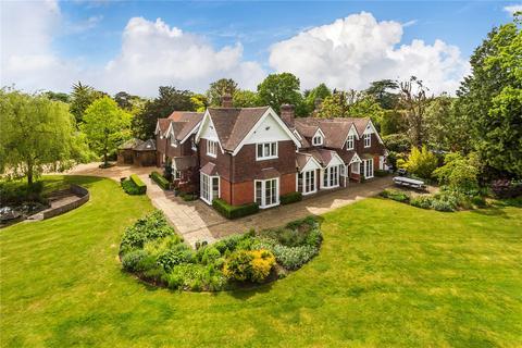 5 bedroom detached house for sale - Crockham Hill, Edenbridge, Kent, TN8