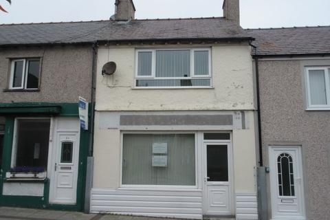 3 bedroom terraced house for sale - 25 High Street, Cemaes Bay