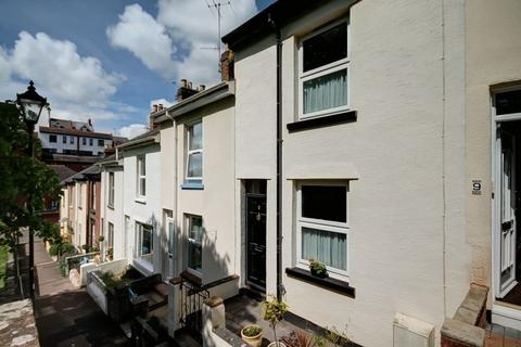 3 bedroom terraced house for sale - Napier Terrace, Exeter