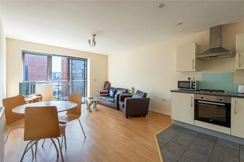 2 bedroom penthouse for sale - Cubix Apartments, E3