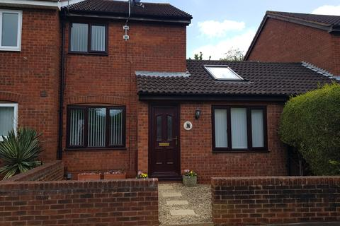 2 bedroom semi-detached house for sale - Woodward Drive, Bristol, BS30 7HR