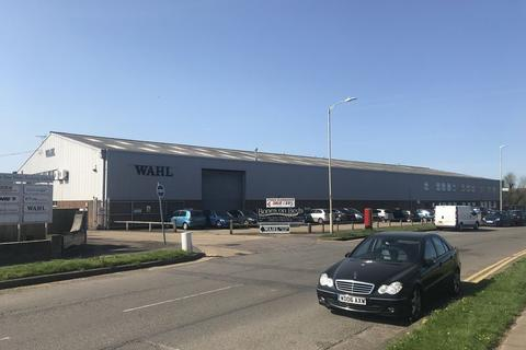 Industrial park for sale - Sea Street, Herne Bay