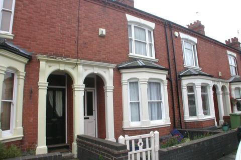3 bedroom terraced house for sale - Victoria Street, Wolverton, Milton Keynes MK12