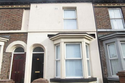 2 bedroom terraced house to rent - Grasmere Street, Liverpool, L5 6RJ