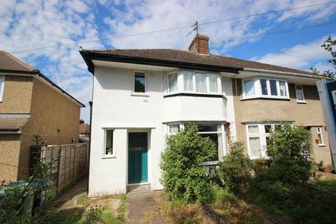 1 bedroom apartment to rent - Kiln Lane, Risinghurst