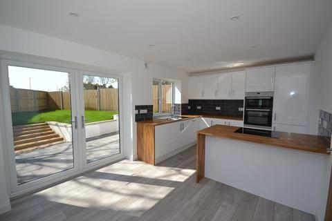 4 bedroom detached house for sale - Shellards Road, Longwell Green, Bristol