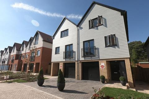 3 bedroom terraced house for sale - LAST ONE REMAINING!  Nautilus, Southampton Road, Portsmouth, PO6