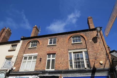 2 bedroom apartment to rent - 41a St Johns Hill, Shrewsbury, SY1 1JQ