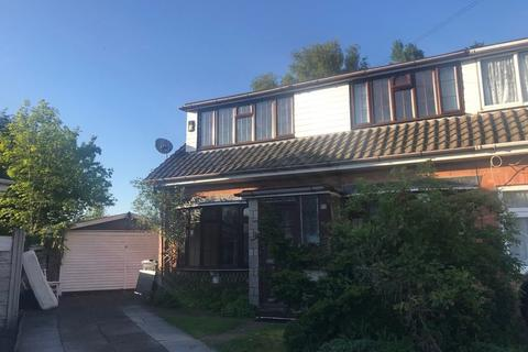 3 bedroom semi-detached house to rent - Southam Close, Hall Green, 3 Bedroom Semi-Detached