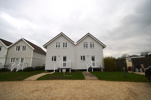 3 bedroom semi-detached house to rent - Spring Lake