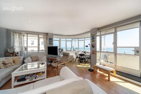 6 bedroom apartment for sale - Kings Road, Brighton, BN1