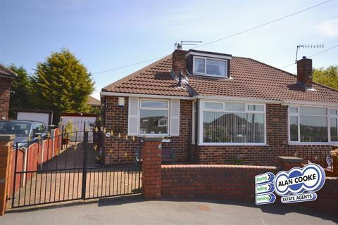 2 bedroom semi-detached bungalow for sale - Sunset View, Meanwood