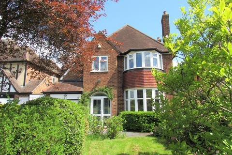 4 bedroom house for sale - St. Helens Road, Solihull