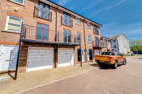 3 bedroom townhouse for sale - Southdown Mews, Brighton, BN2