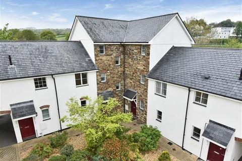 3 bedroom semi-detached house for sale - Riverside Mills, Launceston, Cornwall, PL15