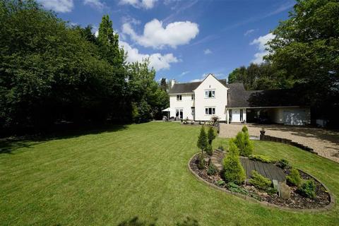 4 bedroom detached house for sale - St Pauls Walden, Hitchin, Hertfordshire