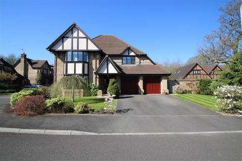 5 bedroom detached house for sale - Clos Elphan, Old St Mellons, Cardiff