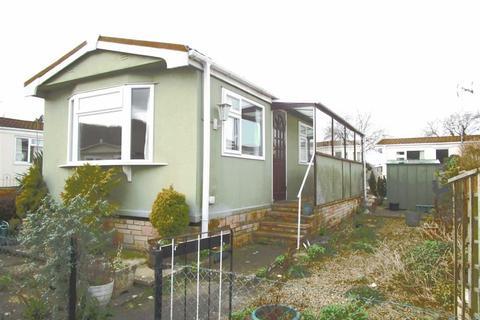 1 bedroom mobile home for sale - Dursley Vale Park, Cam, GL11