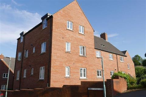 2 bedroom flat for sale - Forge Road, Dursley, GL11