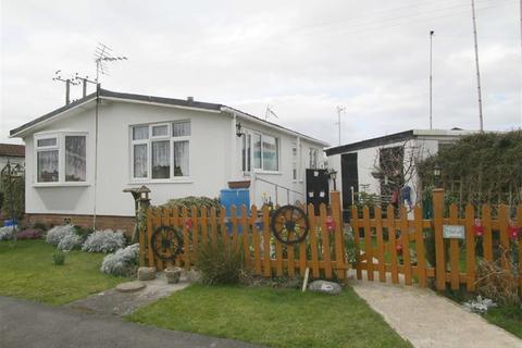 2 bedroom mobile home for sale - Berkeley Vale Park, Berkeley, GL13