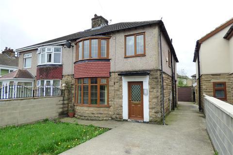 4 bedroom semi-detached house for sale - Warley Avenue, Bradford