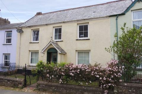 6 bedroom semi-detached house for sale - High Street, High Bickington, Umberleigh, Devon, EX37