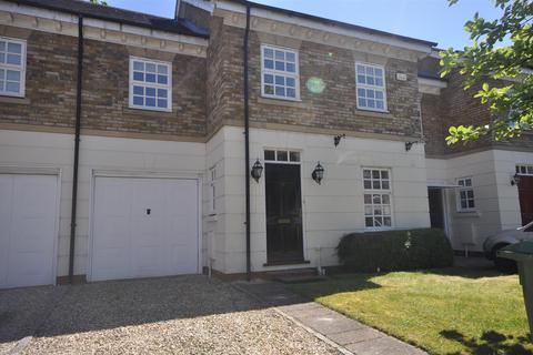 3 bedroom house to rent - Regency Mews, Dringhouses, York