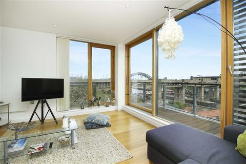 2 bedroom flat for sale - Clavering Place, Newcastle Upon Tyne
