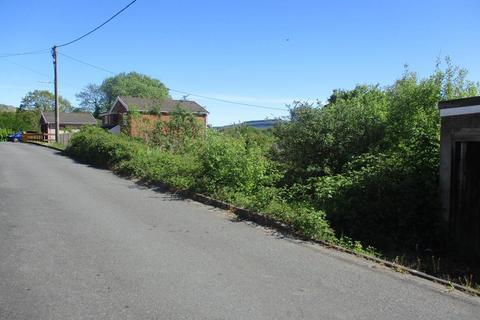 Land for sale - Hurst Grove, Abernant, Aberdare