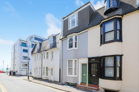3 bedroom house for sale - Camelford Street, Brighton, BN2