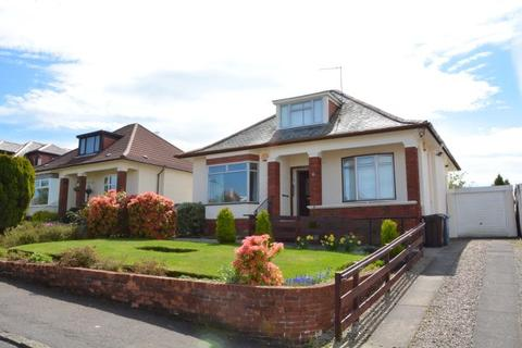 3 bedroom bungalow for sale - Netherhill Avenue, Glasgow, G44